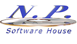 Logo N.P. Software House